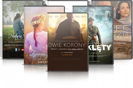 Fundacja Filmowa Maksymiliana Kolbe » Kolejna witryna oparta na WordPressie