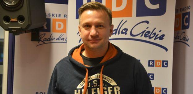 """Polskie Radio RDS: o filmie """"Czyściec""""."""